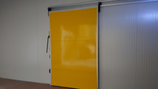 Soğuk Oda Kapılarının Endüstrileriniz İçin Önemini Nedir?