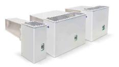 Monoblok Soğutma Sistemleri
