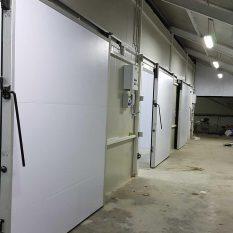Sürgülü Kapılar